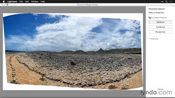 Next steps: Using Panoramic Photos for Motion Graphics and Visual Effects