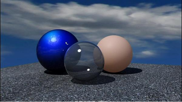 Advanced materials: Introduction to 3D