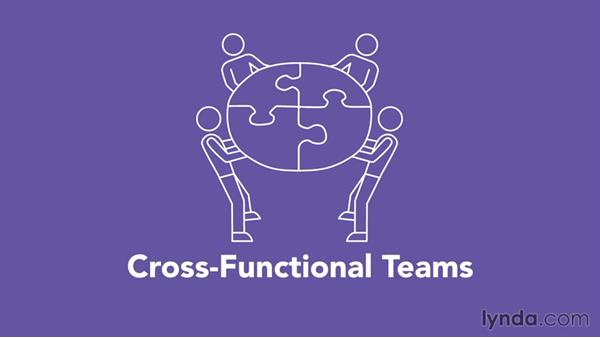 Designing with cross-functional teams: Business Fundamentals