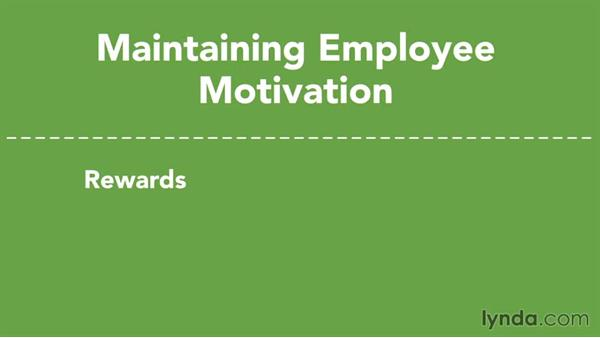 Measuring, motivating, and promoting employees: Business Fundamentals