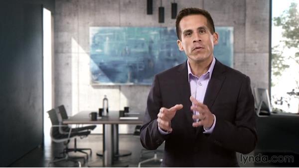 Managing customer data: Business Fundamentals