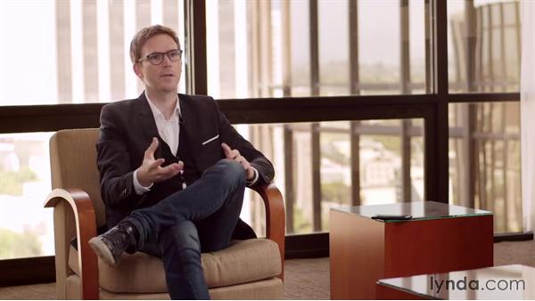 Introduction: Sebastien Deguy: Allegorithmic Changing the Art of Games