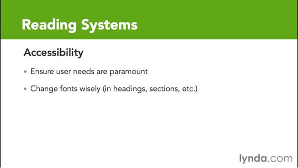 Understanding the special environment of the EPUB reading system: CSS for EPUB