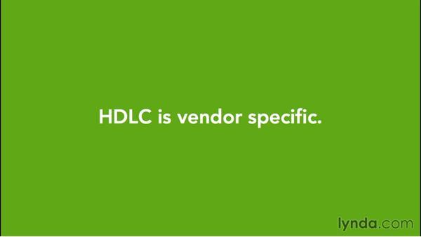 exploring the hdlc protocol