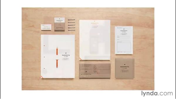 Welcome: Creating Brand Identity Assets