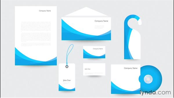 Exploring common branding assets: Creating Brand Identity Assets