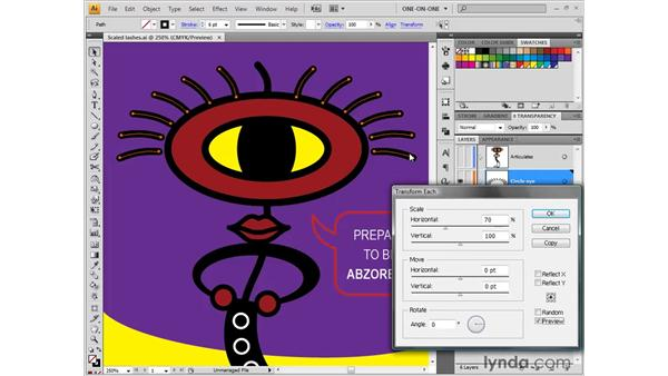 : Illustrator CS4 One-on-One: Fundamentals