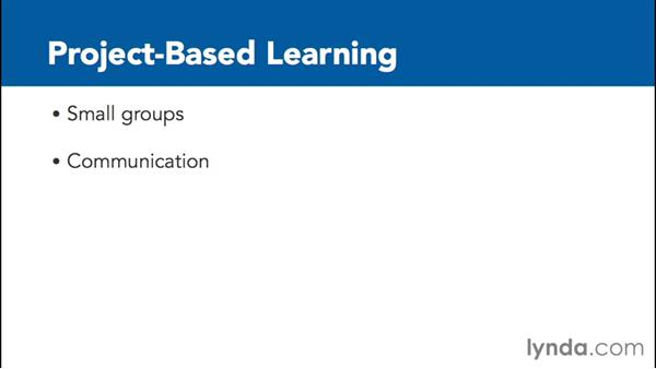 Edmodo and project-based learning: Up and Running with Edmodo