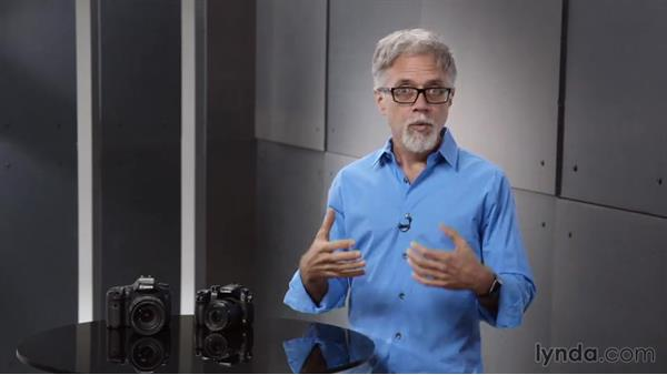 Exploring lens mount options: Introduction to Photography