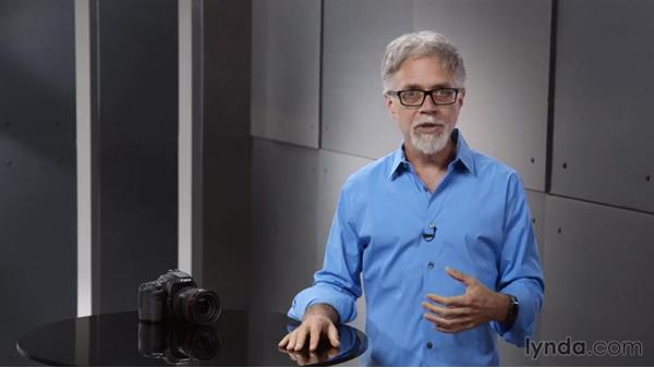 Understanding how your camera controls exposure: Introduction to Photography