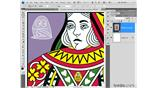 Image for Opening and placing an Illustrator file in Photoshop
