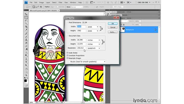 Exporting to Microsoft Office and PowerPoint: Illustrator CS4 One-on-One: Fundamentals