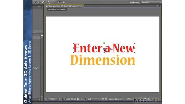 : After Effects CS4: Apprentice's Guide to Key Features