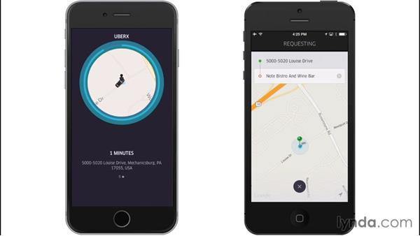 Driving and gaining experience: Working in the On-Demand Economy