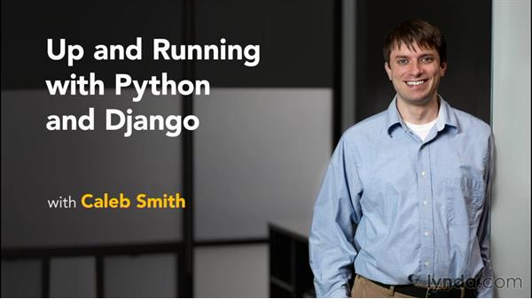 Resources and next steps: Up and Running with Python and Django