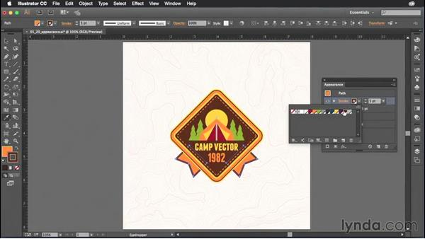 Welcome: Illustrator CC Power Shortcuts