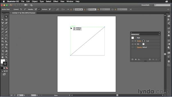 Using Pen and Pencil tool shortcuts: Illustrator CC Power Shortcuts