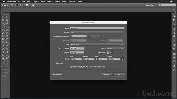 Creating your own custom keyboard shortcuts: Illustrator CC Power Shortcuts