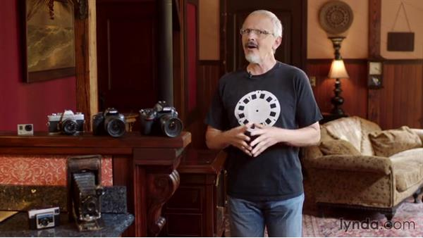 Enhancing, retouching, and transforming photos: Getting Started in Photography