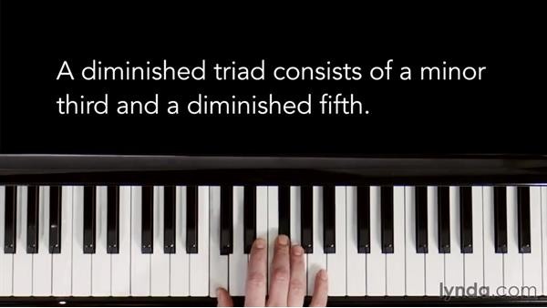 Triads: The basics of chords: Music Theory for Songwriters: The Fundamentals