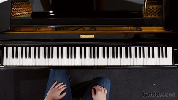 Voice leading chord progressions in a song: Music Theory for Songwriters: The Fundamentals