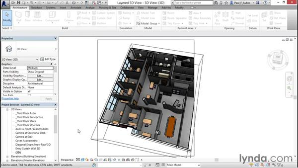 Layering viewports on a sheet: Revit: Tips, Tricks, and Troubleshooting