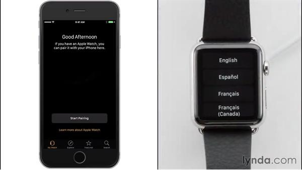 Welcome: Apple watchOS 2 New Features