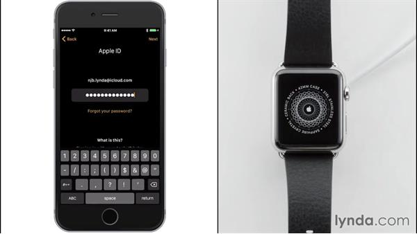 Using Activation Lock for theft prevention: Apple watchOS 2 New Features