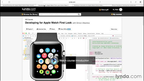 Next steps: Apple watchOS 2 New Features