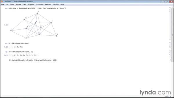 Welcome: Mathematica 10 Advanced Analysis