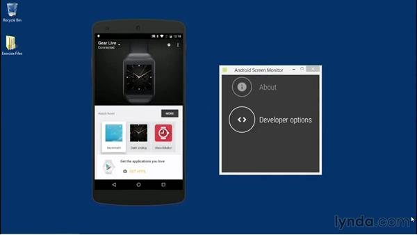Welcome: Building Apps for Android Wear Devices