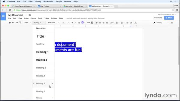 Welcome: Up and Running with Google Apps Script