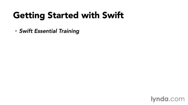 What you should know before starting this course: Building a Note-Taking App for iOS 9 with Swift