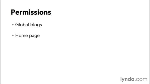 Understanding permissions: Up and Running with Jive Administration