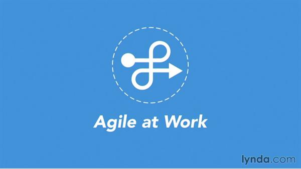 Welcome: Agile at Work: Driving Productive Agile Meetings
