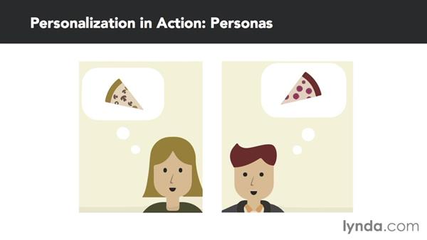 Creating personalized content and experiences: Content Marketing: Staying Relevant