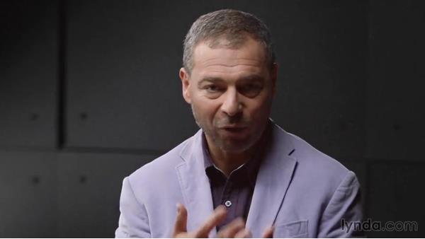 Finding a shared purpose: Fred Kofman on Managing Conflict