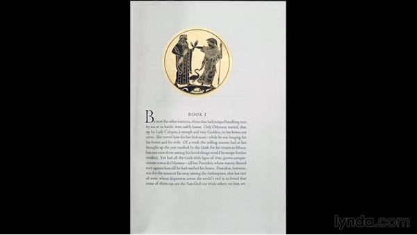 Bruce Rogers: Foundations of Graphic Design History: The Arts and Crafts Movement