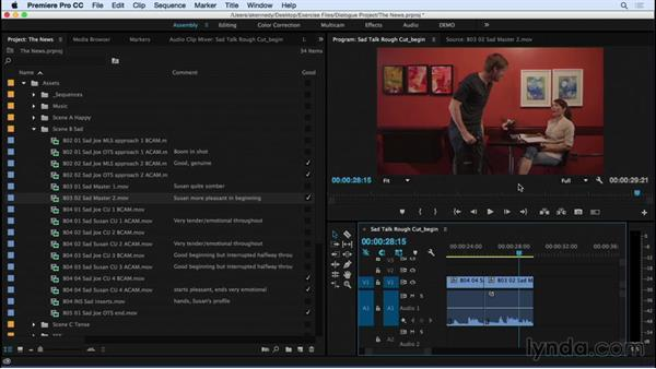 Laying the foundation: Introduction to Video Dialogue Editing