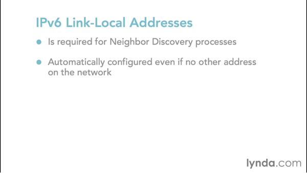 Exploring IPv6 link local, 6to4 tunneling, and 4to6: Foundations of Networking: IP Addressing