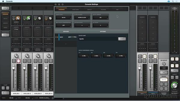 Understanding wordclocking: Up and Running with Universal Audio UAD-2/Apollo