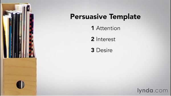 Persuasive outline: Business Writing Strategies