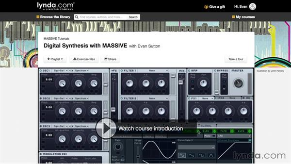 Next steps: Advanced Instruments and Effects In REAKTOR