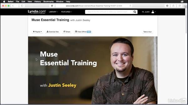 Taking the next step: Muse: 2015 Creative Cloud Updates
