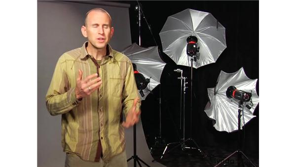 Creative tip: Know when to hold 'em: Photoshop CS4 Portrait Retouching Essential Training