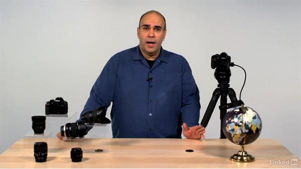 How to use this course: Up and Running with the Nikon D3200 and D3300