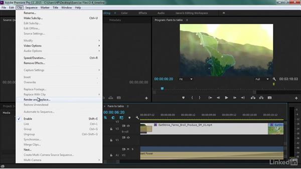 Welcome: Premiere Pro Guru: Transcoding Workflows