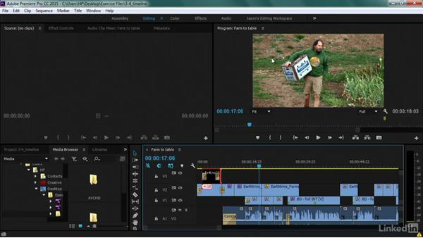 Examining your sequence at full quality: Premiere Pro Guru: Transcoding Workflows