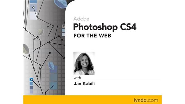 Goodbye: Photoshop CS4 for the Web