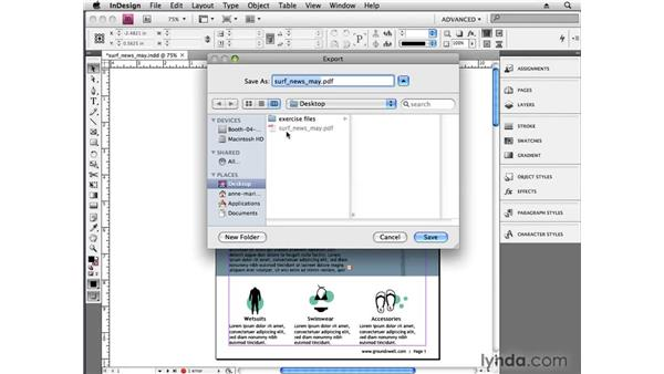 Updating a PDF without losing interactivity: Acrobat 9 Pro Tips and Tricks